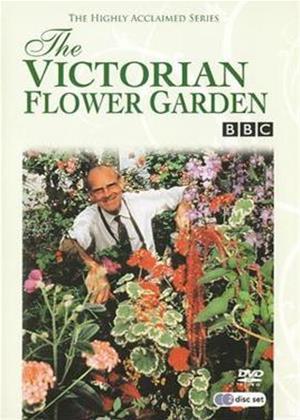 Rent The Victorian Flower Garden Online DVD Rental
