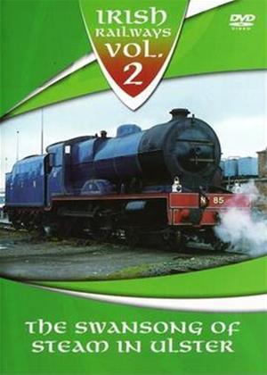Rent Irish Railways: Steam in Ireland Online DVD Rental
