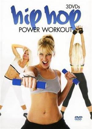 Rent Hip Hop Power Workout Online DVD Rental