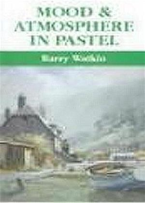 Rent Mood and Atmosphere in Pastel: Barry Watkin Online DVD Rental