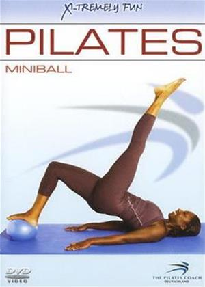 Rent Pilates: Miniball Online DVD Rental