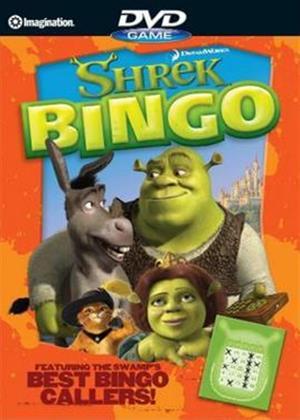 Rent Shrek Bingo Online DVD Rental