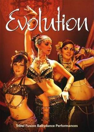 Rent Bellydance: Evolution Online DVD Rental