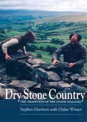 Dry Stone Country: The Tradition of Dry Stone Walling Online DVD Rental