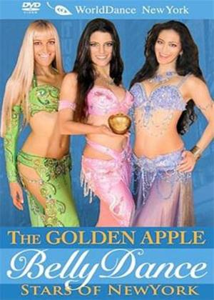 The Golden Apple Belly Dance Stars of New York Online DVD Rental