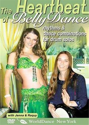 The Heartbeat of Bellydance Online DVD Rental