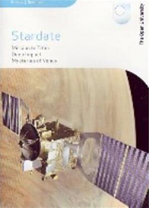 Stardate Online DVD Rental
