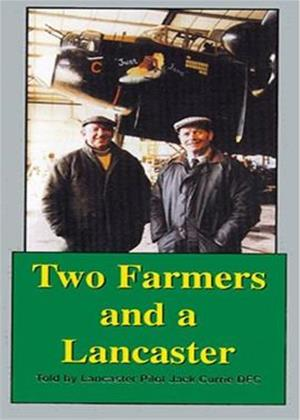 Rent Two Farmers and a Lancaster Online DVD Rental