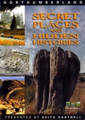 Rent Northumberland: Secret Places and Hidden Histories Online DVD Rental