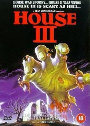 House III Online DVD Rental