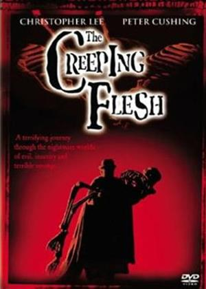 The Creeping Flesh Online DVD Rental