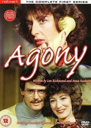 Rent Agony: Series 1 Online DVD Rental