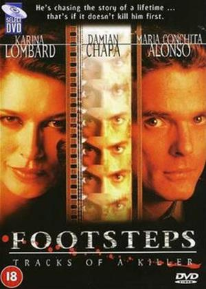Rent Footsteps (aka Exposé) Online DVD Rental