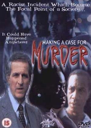 Making a Case for Murder Online DVD Rental