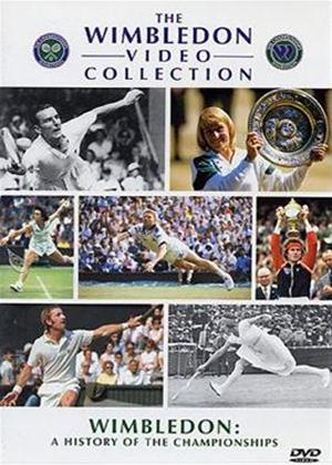 Rent Wimbledon: A History of the Championships Online DVD Rental