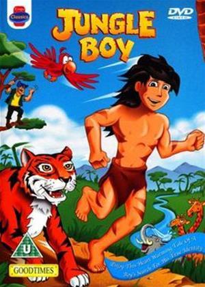 Jungle Boy Online DVD Rental