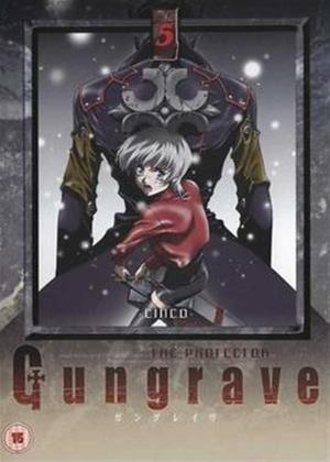 Gungrave: Vol.5 Online DVD Rental