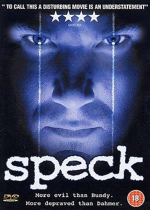 Rent Speck Online DVD Rental