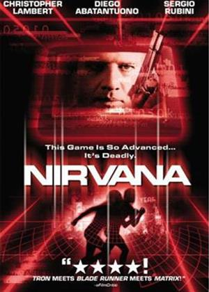 Rent Nirvana Online DVD Rental