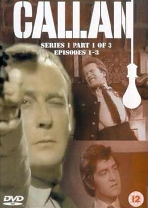 Rent Callan: Series 1: Part 1 Online DVD Rental