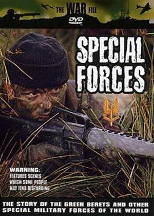 Special Forces Online DVD Rental