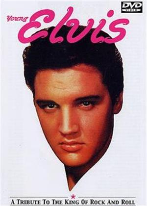 Rent Elvis Presley: Young Elvis Online DVD Rental