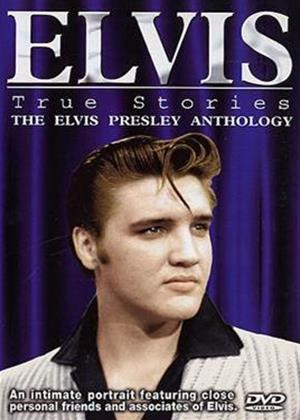 Rent Elvis Presley: True Stories: The Elvis Presley Anthology Online DVD Rental