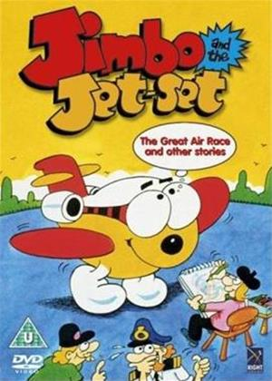 Jimbo and the Jet Set: the Great Air Race and Other Stories Online DVD Rental