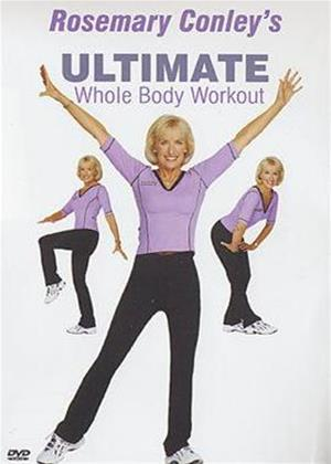 Rent Rosemary Conley: Ultimate Body Workout Online DVD Rental