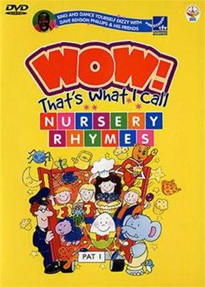 Rent Wow! That's What I Call Nursery Rhymes Online DVD Rental