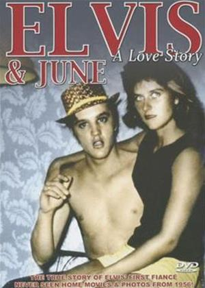 Elvis and June: A Love Story Online DVD Rental