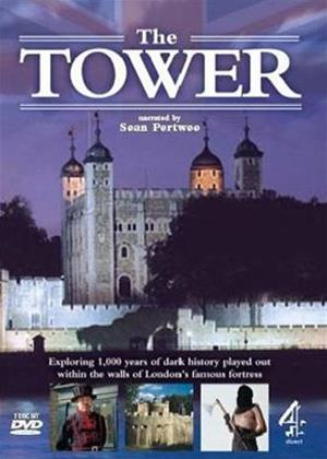 Rent The Tower Online DVD Rental