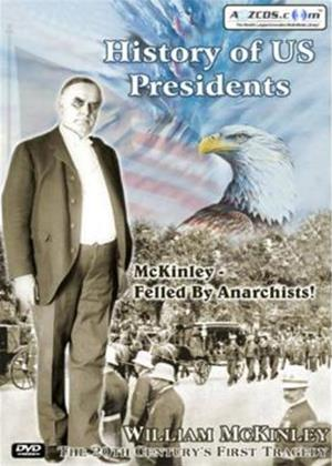 History of US Presidents:William McKinley: The 20th Century's First Tragedy Online DVD Rental