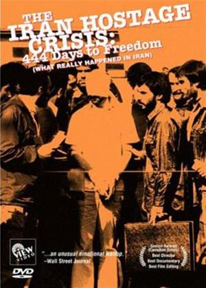 The Iran Hostage Crisis Online DVD Rental