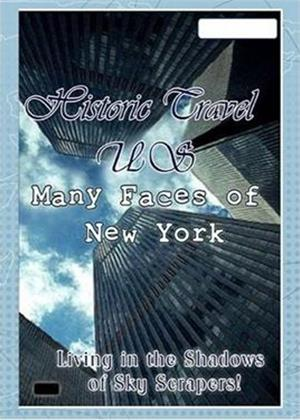Rent Historic Travel US: Many Faces of New York Online DVD Rental