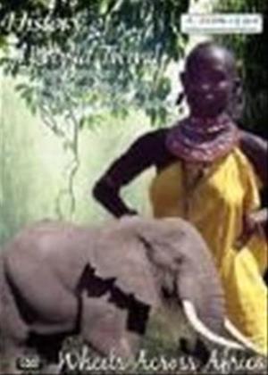 Rent History of Travel: Wheels Across Africa Online DVD Rental