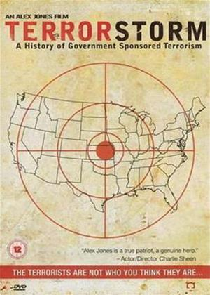 Rent Terrorstorm: A History of Government-Sponsored Terrorism Online DVD Rental
