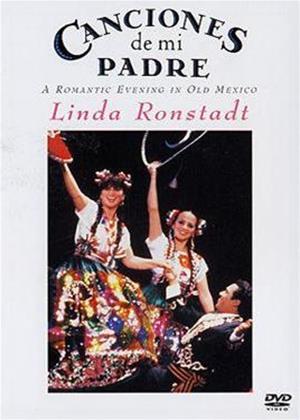 Rent Linda Ronstadt: Canciones De Mi Padre Online DVD Rental