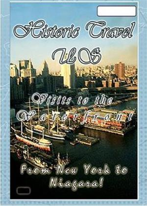 Rent Historic Travel US: Visits to the Waterfront Online DVD Rental