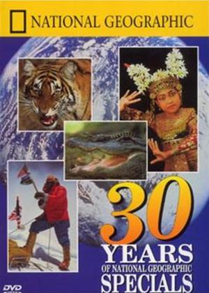 Rent National Geographic: 30 Years of National Geographic Specials Online DVD Rental