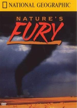 Rent National Geographic: Nature's Fury Online DVD Rental