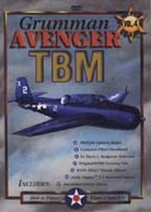 Roaring Glory Warbirds: Vol.4: Grumman TBM Avenger Online DVD Rental