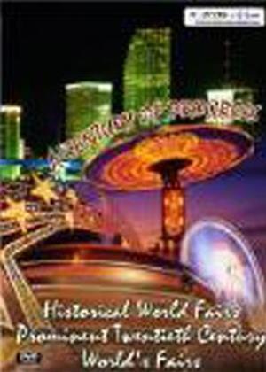Historical World Fairs: Prominent Twentieth Century World's Online DVD Rental
