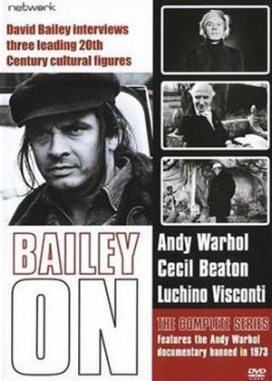 Rent Bailey On Online DVD Rental