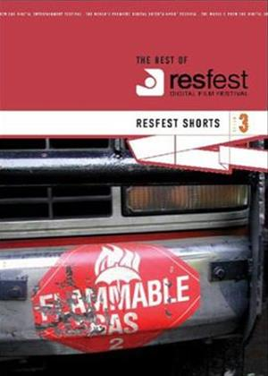 The Best of Resfest: Vol.3 Online DVD Rental