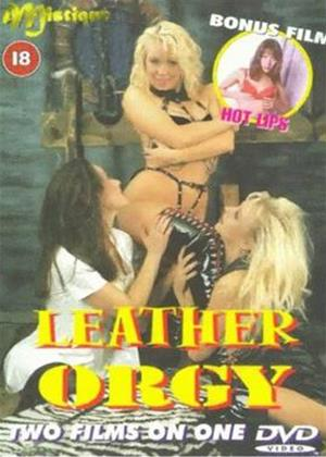 Rent Leather Orgy / Hot Lips Online DVD Rental