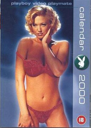 Playboy: Video Playmate Calendar 2000 Online DVD Rental