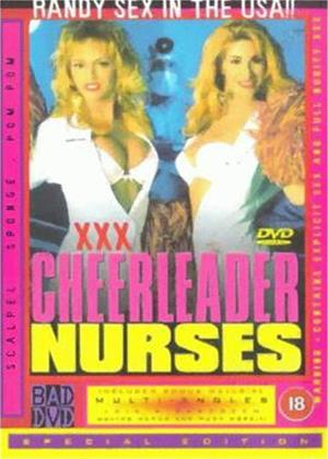 Rent Cheerleader Nurses: Special Edition Online DVD Rental