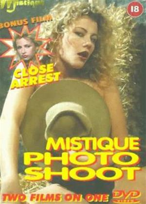 Rent Mistique Photoshoot / Close Arrest Online DVD Rental
