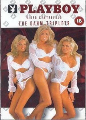 Playboy: The Dahm Triplets Online DVD Rental